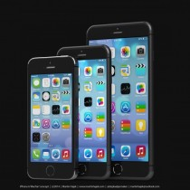 iPhone 6 and New Apple Products