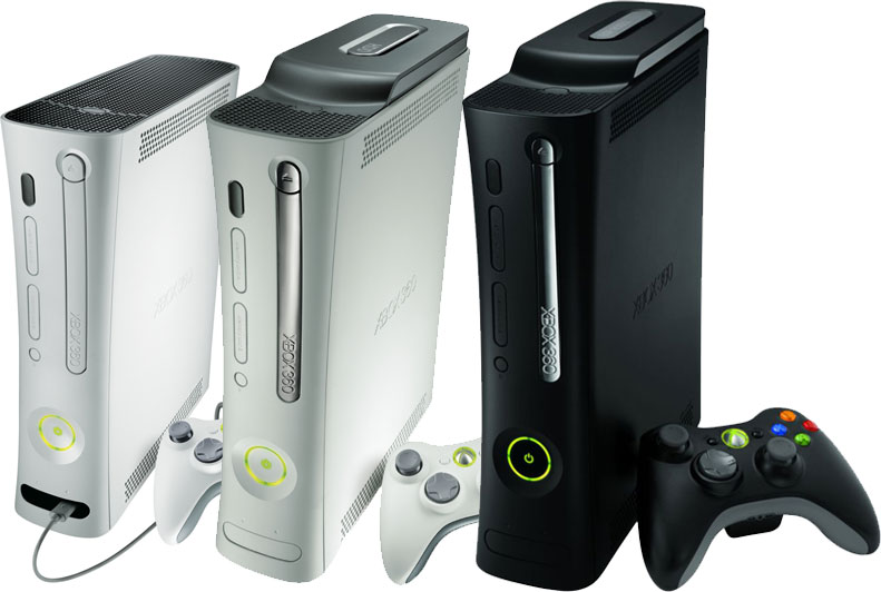 Game Console Repair Elk Grove >> Xbox 360 Tips | Computer Repair and Consulting