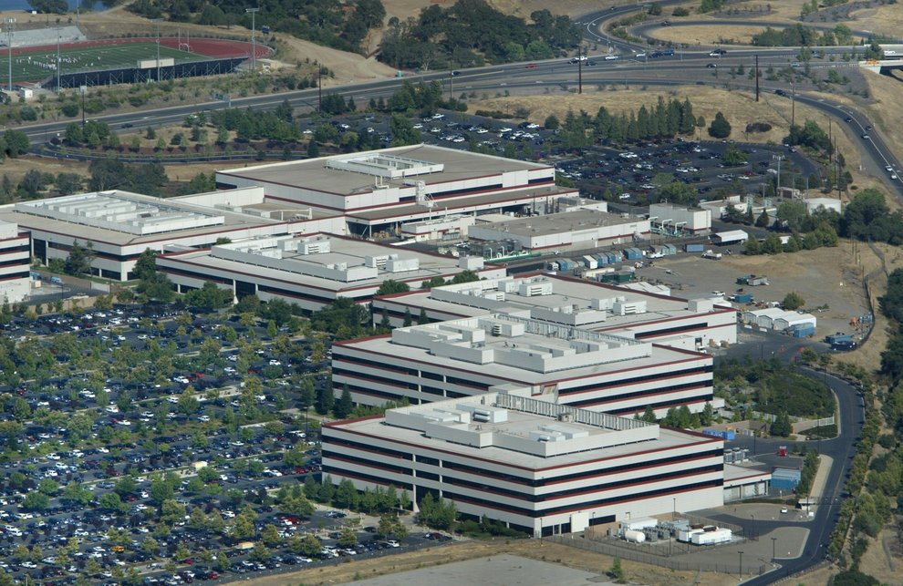 Intel In Folsom Is Hiring Computer Repair And Consulting